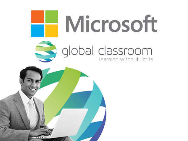 Access Thousands of Online Courses with Microsoft Global Classroom