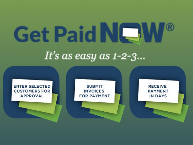 Turn Your Receivables Into Cash with the NOWaccount